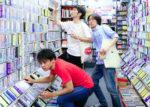 Super Ganbari Goal Keepers、1stフルアルバム『Dodometic Youth』2月13日発売決定。青春の影を描いたギターポップバンド