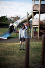 吉田凜音、新作シングル『#film』のMVを公開。マーシュ彩を迎え「大切な人へのメッセージ」をテーマに撮影。自身初の個展も決定